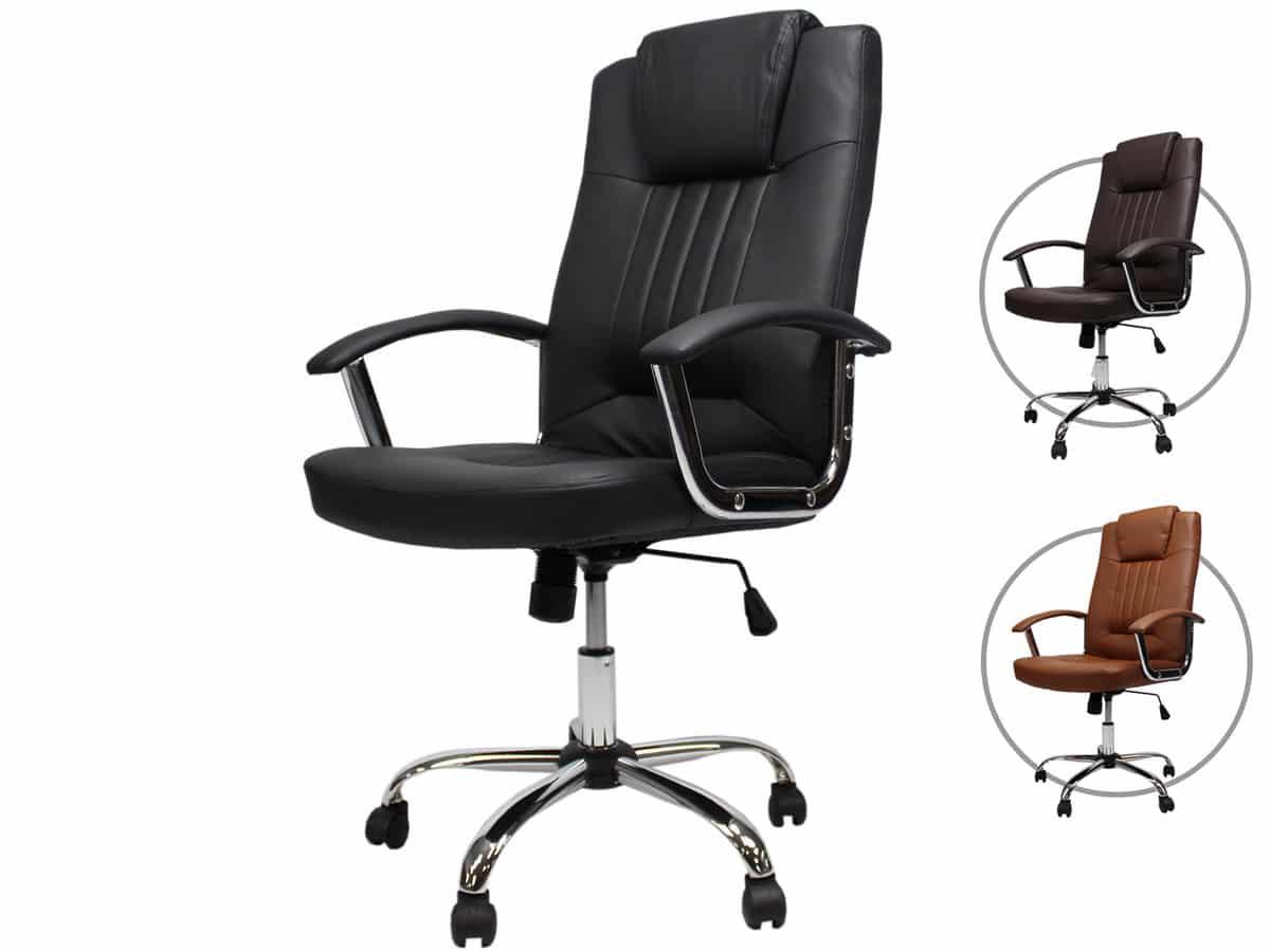 56 korting bureaustoel superb ibood