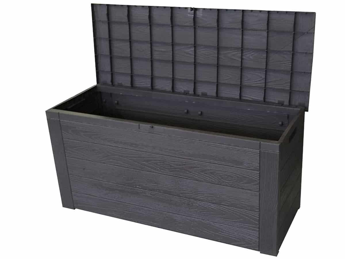 Opbergbox Kussens Tuin : 70% korting op opbergbox voor in de tuin voor u20ac29 95 bij