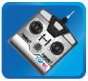 DJI Phantom 4 Advanced+ drone met LCD scherm RTF