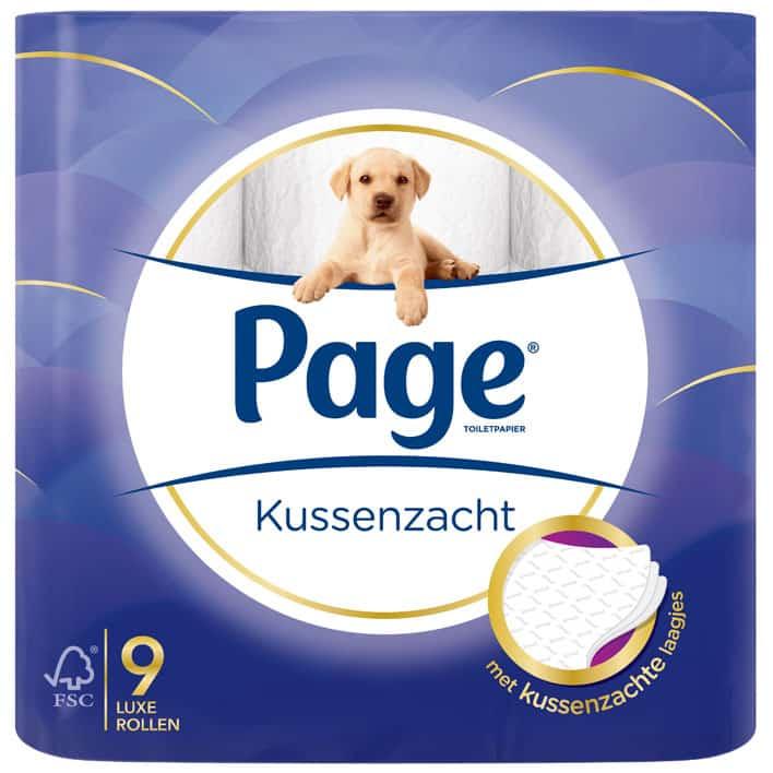 Page Vochtig Toiletpapier.Gratis Page Kussenzacht En Page Vochtig Toiletpapier Dealstracker Nl