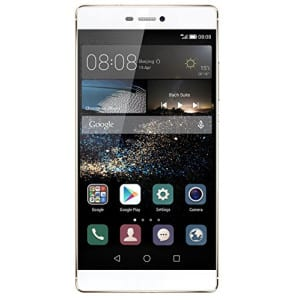 huawei p8 smartphone 52 zoll 132 cm touch display 16 gb speicher