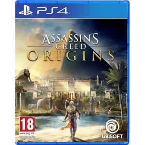 product assassins creed origins ps4