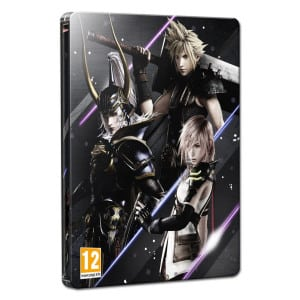 product dissidia final fantasy nt steelbook edition ps4
