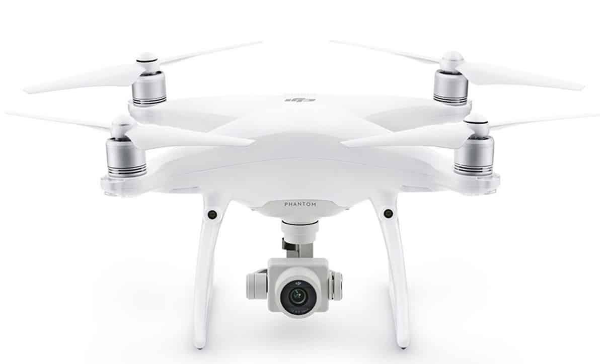 DJI Phantom 4 Advanced Plus - Drone - DealsTracker.nl