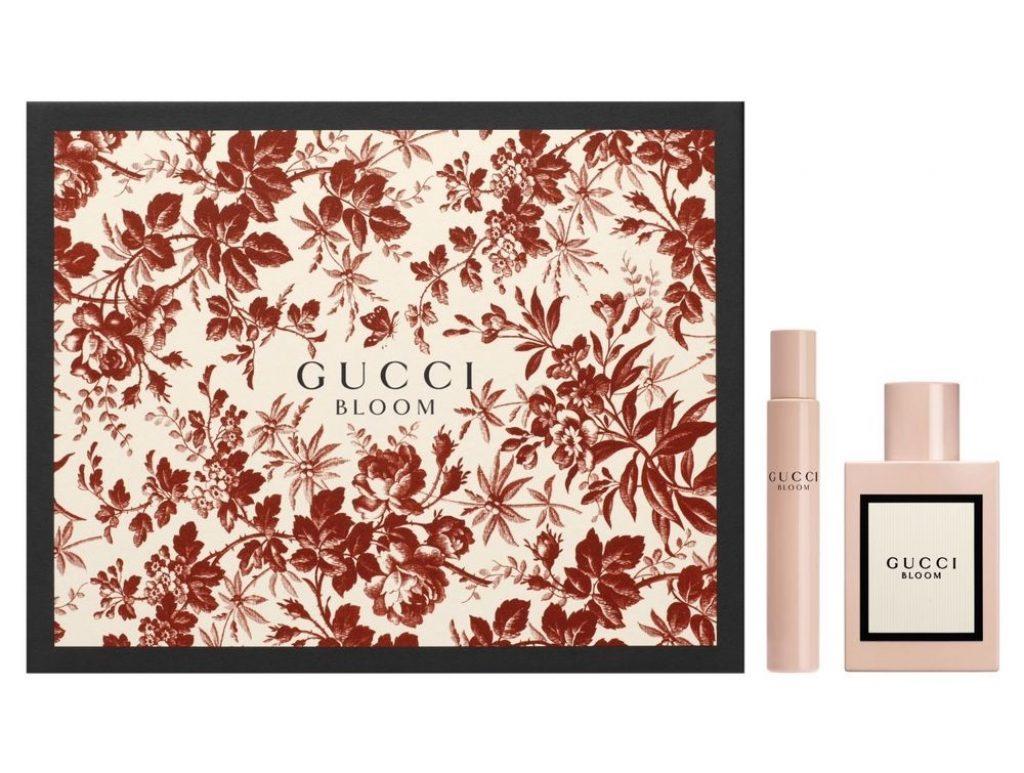 25 Korting Gucci Bloom Geschenkset Voor 7574 Bij Ici Paris Xl
