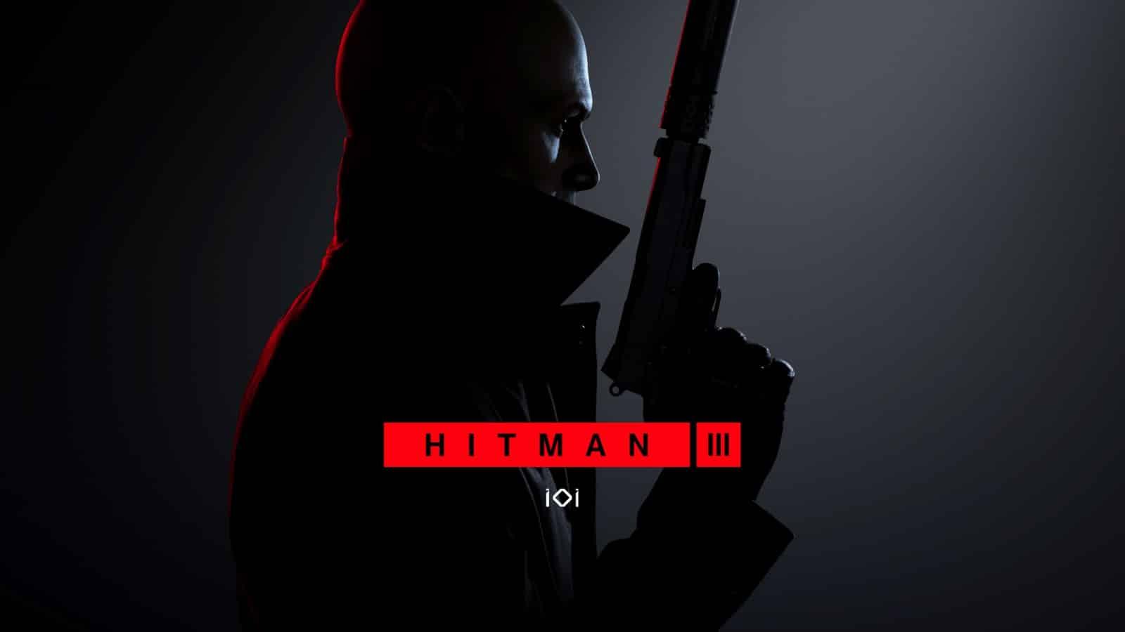 Hitman 3 - PS5 - DealsTracker.nl