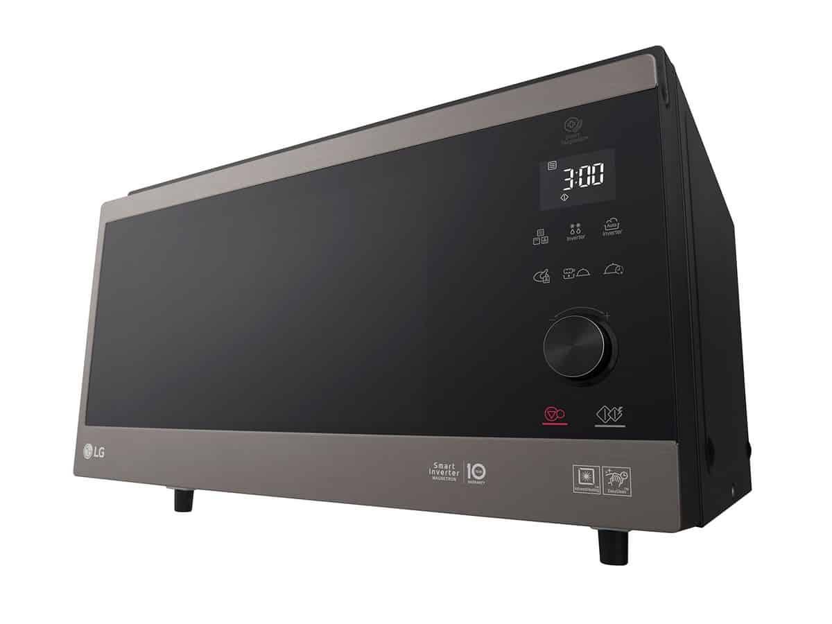LG NeoChef MJ3965ACS Combimagnetron - DealsTracker.nl