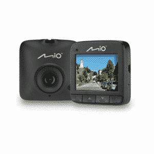 product mio mivue c320 2 3 inch dashcam zwart