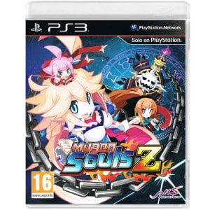 product mugen souls z ps3