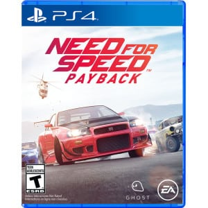 product need for speed payback ps4