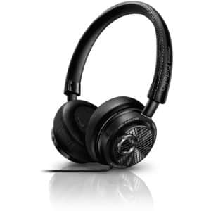 product philips fidelio m2l on ear koptelefoon lightning aansluiting