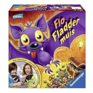 product ravensburger flo fladdermuis spel