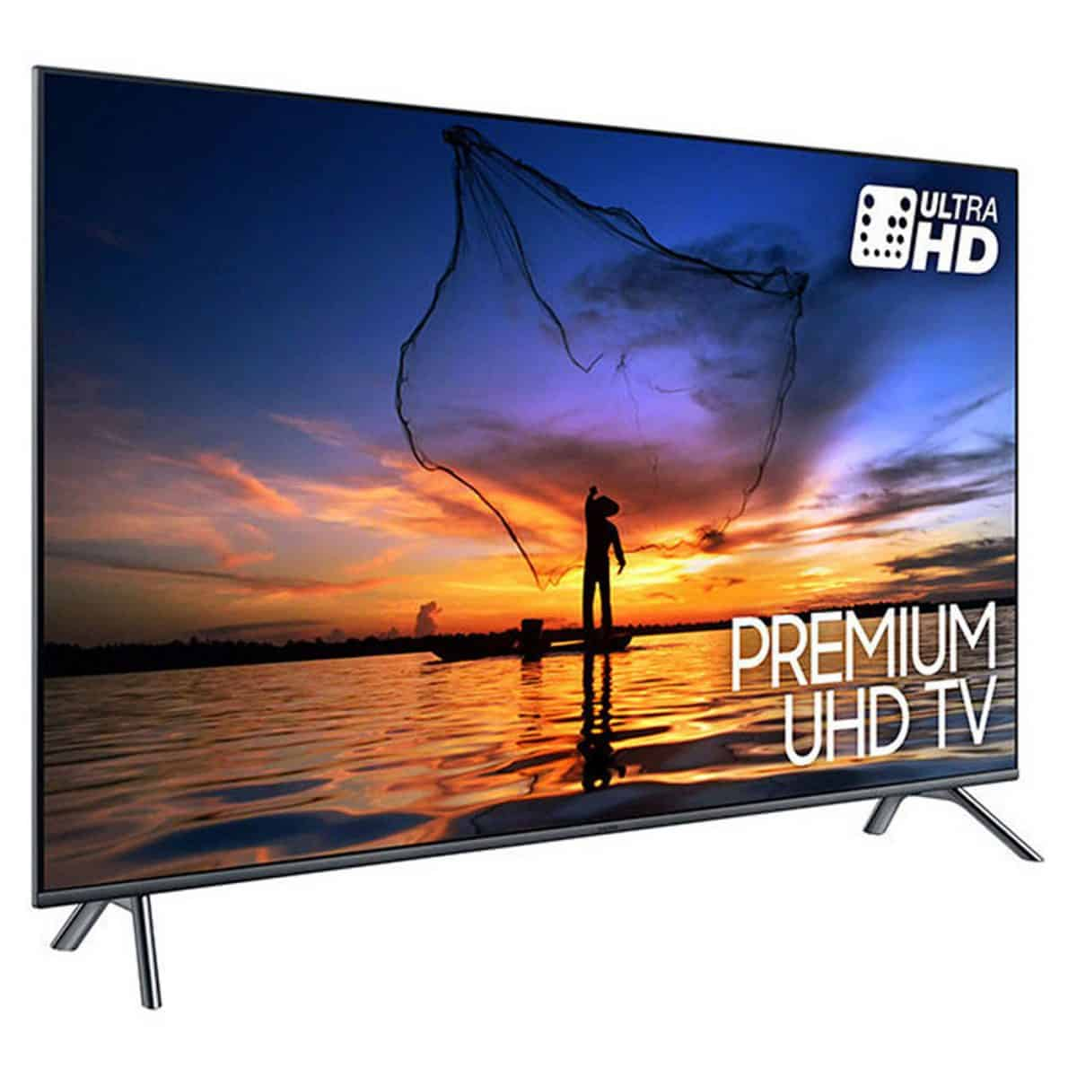5caba34bd24 Samsung UE55MU7040 - 55 inch - 4K Ultra HD - HDR - Smart TV ...
