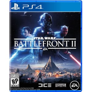 product star wars battlefront ii ps4