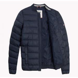 product tommy hilfiger tommy jeans polyester pufferbomber