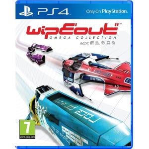 product wipeout omega collection ps4