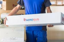 €10 Kortingscode bij Aerosus