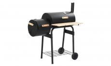 €15 Korting Rookbarbecue voor €89,99 bij Groupon