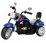 75% Korting Motorfiets in Harley-stijl voor €69,99 bij Groupon