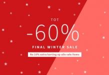 10% Extra Korting met Kortingscode op Wintersale bij fonQ