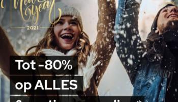 10% Extra Kortingscode boven op de lopende sale tot -80% Korting en gratis verzending bij dress-for-less