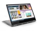 €130 Korting Lenovo Yoga 14 inch 2-in-1 Laptop voor €429,95 bij iBOOD