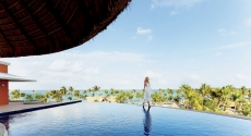 15% extra korting voor vakantie bestemming Punta Cana bij Barceló Hotels & Resorts