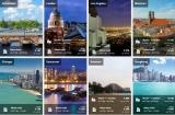 20%+ korting naar Londen, Amsterdam of München bij Expedia