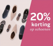 20% Kortingscode op Schoenen bij Otto