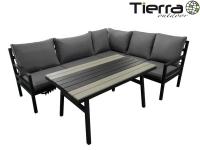 €200 Korting Tierra Outdoor Kingston Loungeset voor €699,95 bij iBOOD