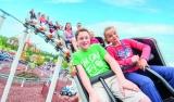 23% Korting 2 dagen 4* hotel en toegang Movie Park Germany voor vanaf €58 p.p. bij Actievandedag