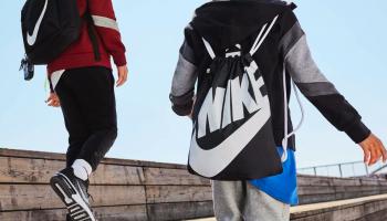 25% Extra Kortingscode op alles incl. sale tijdens Back to School actie bij Nike