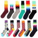25% Korting + Gratis verzending met kortingscode bij Happy Socks