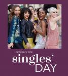 25% Korting op bijna alles en Gratis Keuzecadeaus met Singles Day bij Douglas