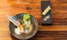 26% Korting 4-gangenlunch Michelinster-restaurant Lucas Rive Hoorn voor €35 p.p. bij Groupon