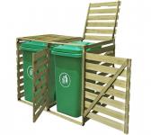 26% Korting Containerberging voor €72,99 bij Groupon