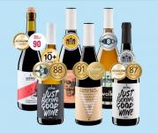 27% Korting Neleman bekroonde wijnen pakket voor €67,59 bij AD Webwinkel
