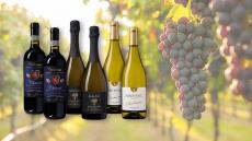 28% Korting Wijnvoordeel Luxe dinerpakket voor €49,99 bij AD Webwinkel