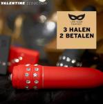 3 Halen 2 Betalen op 2097 producten met Valentine Sale bij Christine le Duc