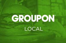 3 x -20% Extra Korting bij Groupon