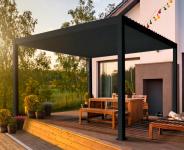 32% Korting Mirador Moderne Terrasoverkapping voor €1495 bij Groupdeal