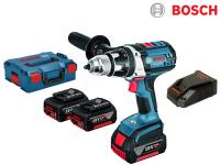 33% Korting Bosch Professional 18 V Heavy Duty Accuboorschroefmachine bij iBOOD