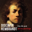 33% Korting Entreeticket Discover Rembrandt His Life and All his Paintings voor €10 bij Tripper