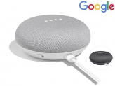 45% Korting Google Home Mini Smart Speaker voor €33 bij Coolblue