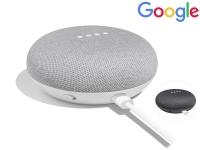50% Korting Google Home Mini Smart Speaker voor €29,95 bij iBOOD