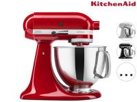 42% Korting KitchenAid Artisan 5KSM150PS Keukenmachine bij iBOOD