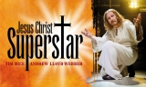 33% Korting Tickets Jesus Christ Superstar Musical in Amsterdam, Den Haag en Groningen voor €41,99 bij Groupon