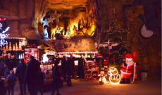 35% korting Kerstmarkt Valkenburg + luxe hotel voor €99 p. p bij Actievandedag