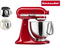 38% Korting KitchenAid Artisan KSM150 Keukenmachine bij iBOOD