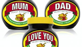38% Korting 2 Potten Marmite Vegan Spread voor €13,99 bij Groupon